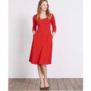 Boden Julianna dress